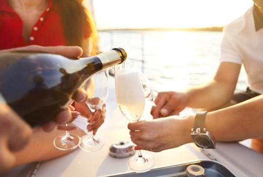 Shearwater champagne1