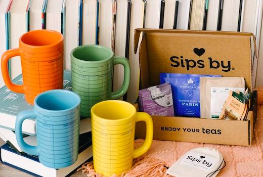 Sips by box mugs cute