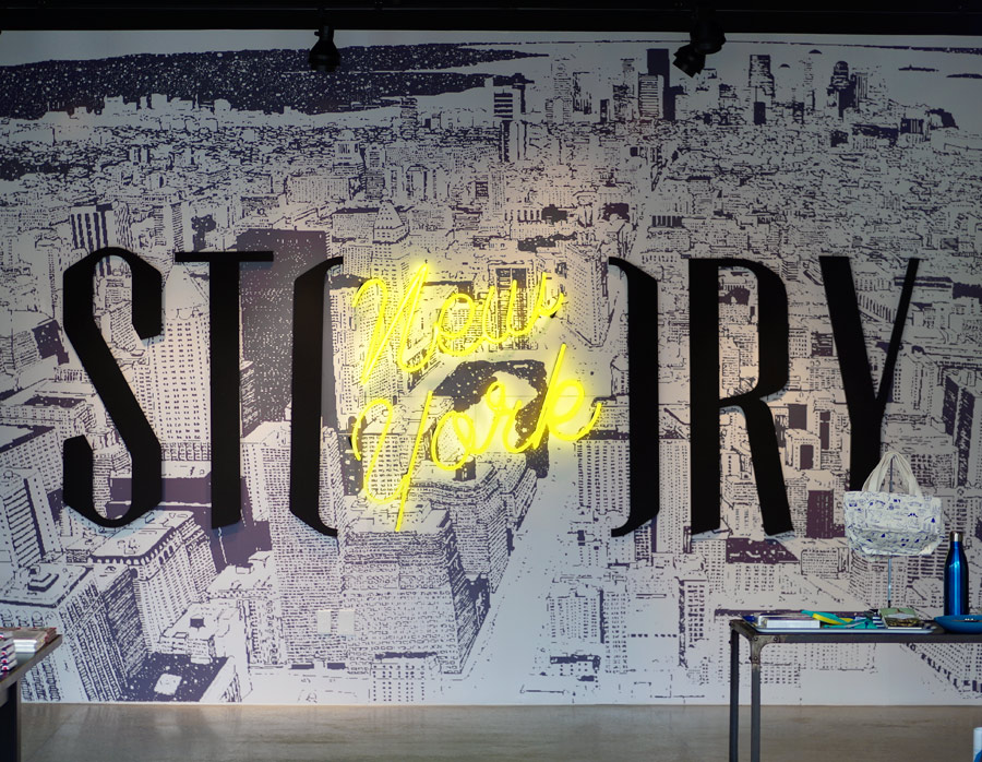 Story nyc