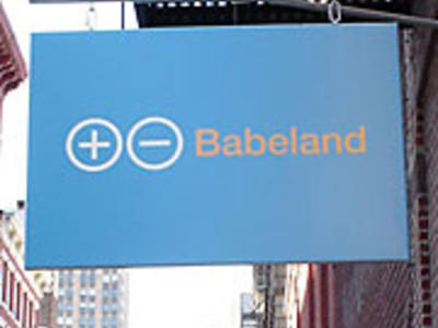 Babeland classes nyc