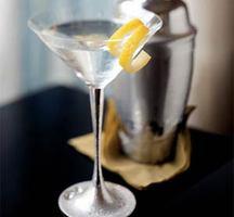 Free martini