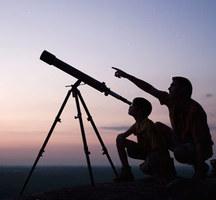 Telescope sf