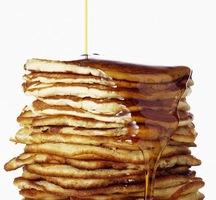 Free-pancake