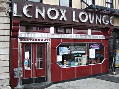 the weary blues and lenox avenue
