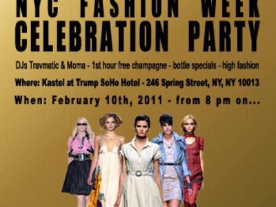 Sam n jo fashion week