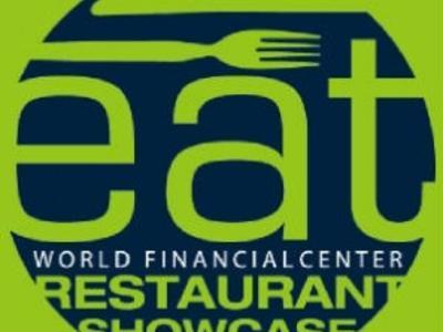 EAT: NYC's Restaurant Showcase   World Financial Center Winter