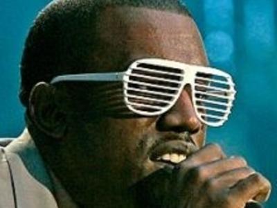 Kanye-shutters