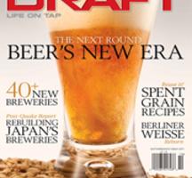 Draft-magazine