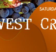 Harvest-crush