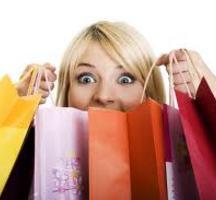 Shopping-chick-bag