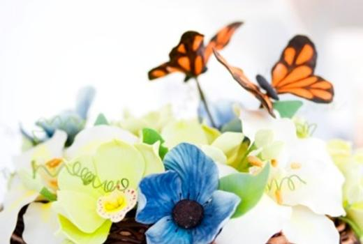 USD65 for a Two-Hour Cake Decorating Class at Sugar Flower ...