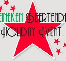 Beertender-event