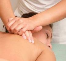 Chiropractic-massage