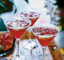 Cocktail-vodka-3-glasses
