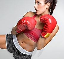 Kickboxing-woman-3