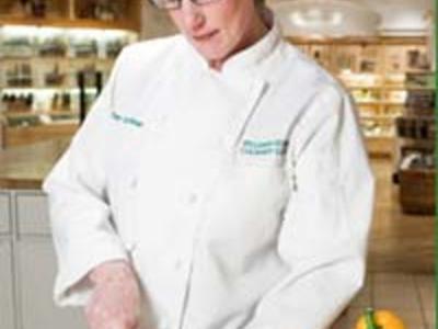 Williams sonoma cooking