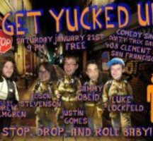 Get-yucked-up