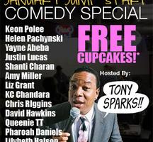Brainwash-comedy