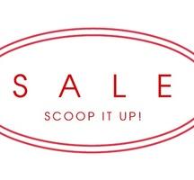 Scoop-sale-sign