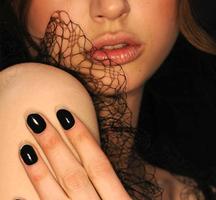 Manicure-shellac