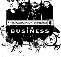 Thebusiness