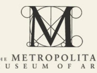 Met museum logo