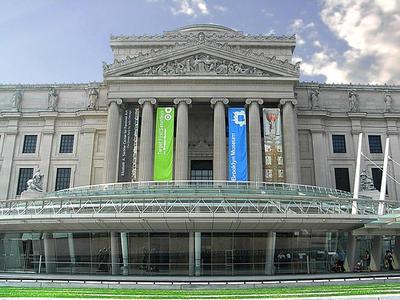 Brooklyn museum free