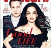 Watch-magazine
