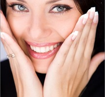 Dentist-beautiful-smile