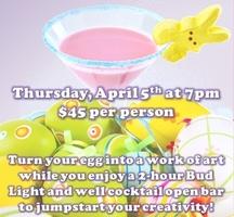 Easter-open-bar