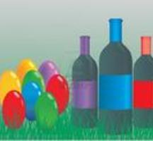 Easter-wine