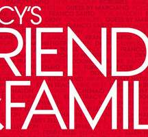 Macys friends family
