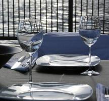 New-york-dinner-cruise-glasses