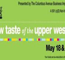 Taste-upper-west