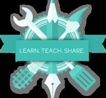 Learn-teach-share