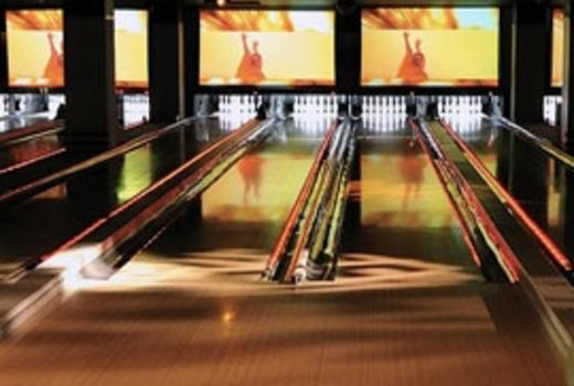 $59 For 2 Hours of Bowling For Up To 4 People with Bowling Shoes ...