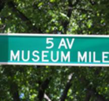 Museum-mile