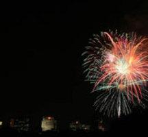 Fireworks-park