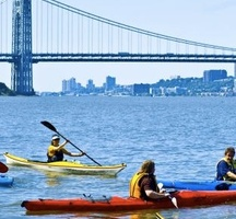Kayaking-in-nyc