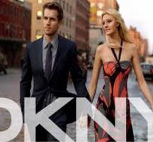 Dkny-models