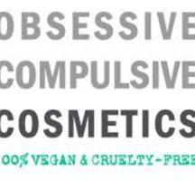 Obsessive-compulsive-cosmetics