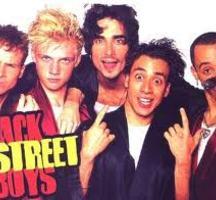 Backstreet-nyc
