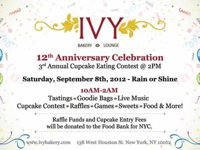 Ivy bakery 2