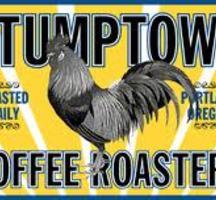Stumptown-bird