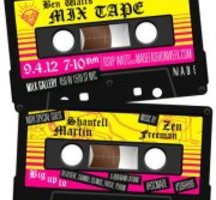 Mixed-tape