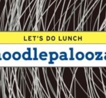 Noodle-palooza