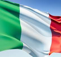 Italian-flag-flying
