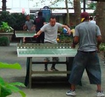 Ping-pong-bryant-park