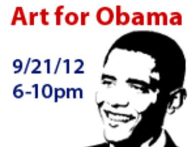Art obama
