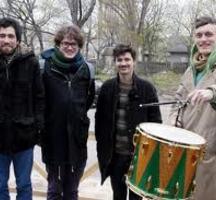 Danish-band